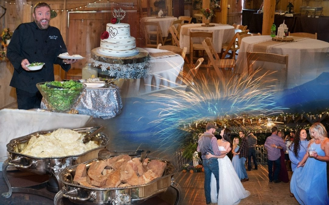 A-Z Smoky Mountain Wedding Vendor Checklist