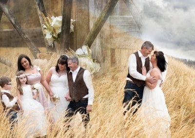 Wedding Photography Pigeon Forge